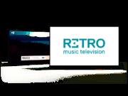 Mediahub.cz: Reklamní prostor vRetro Music TV je dispozici přes reklamní síť R2B2 Multiscreen