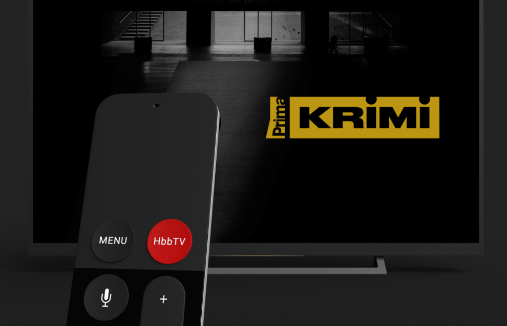 Digitaltvnews.net: R2B2 adds new channel Prima to its Czech HbbTV ad network