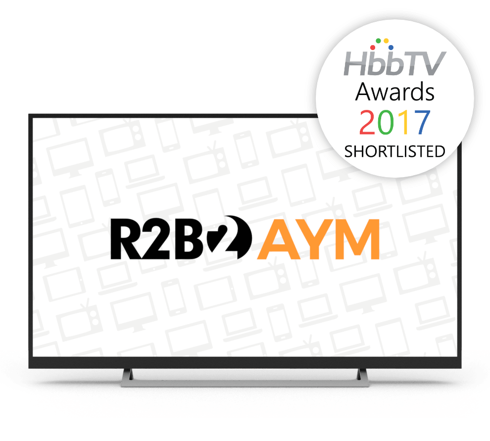 Czech HbbTV adopts header bidding. R2B2 announces AYM