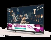 Programatická kampaň v HbbTV pro AVON