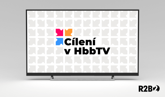 Jak dostat svou internetovou reklamu na televizní obrazovky? (díl 2/3)