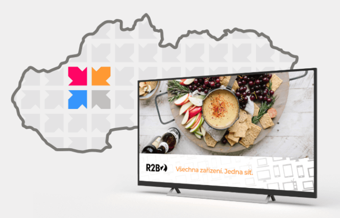 Broadbandtvnews.com: Content targeting on HbbTV debuts in Slovakia