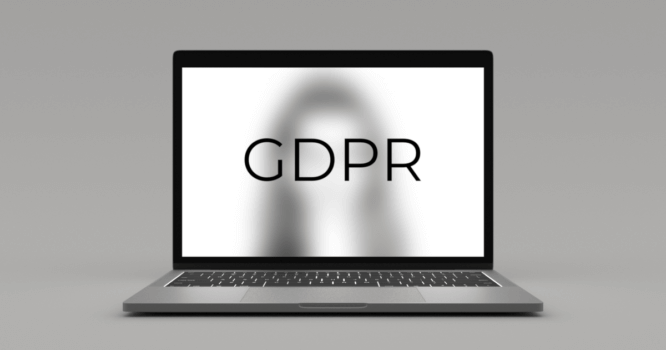 What pitfalls does the GDPR consent management tool present for website owners?