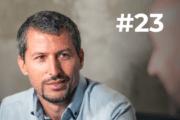 Myslím, že programatika předežene přímý prodej, říká Hubert Gall z Czech News Center