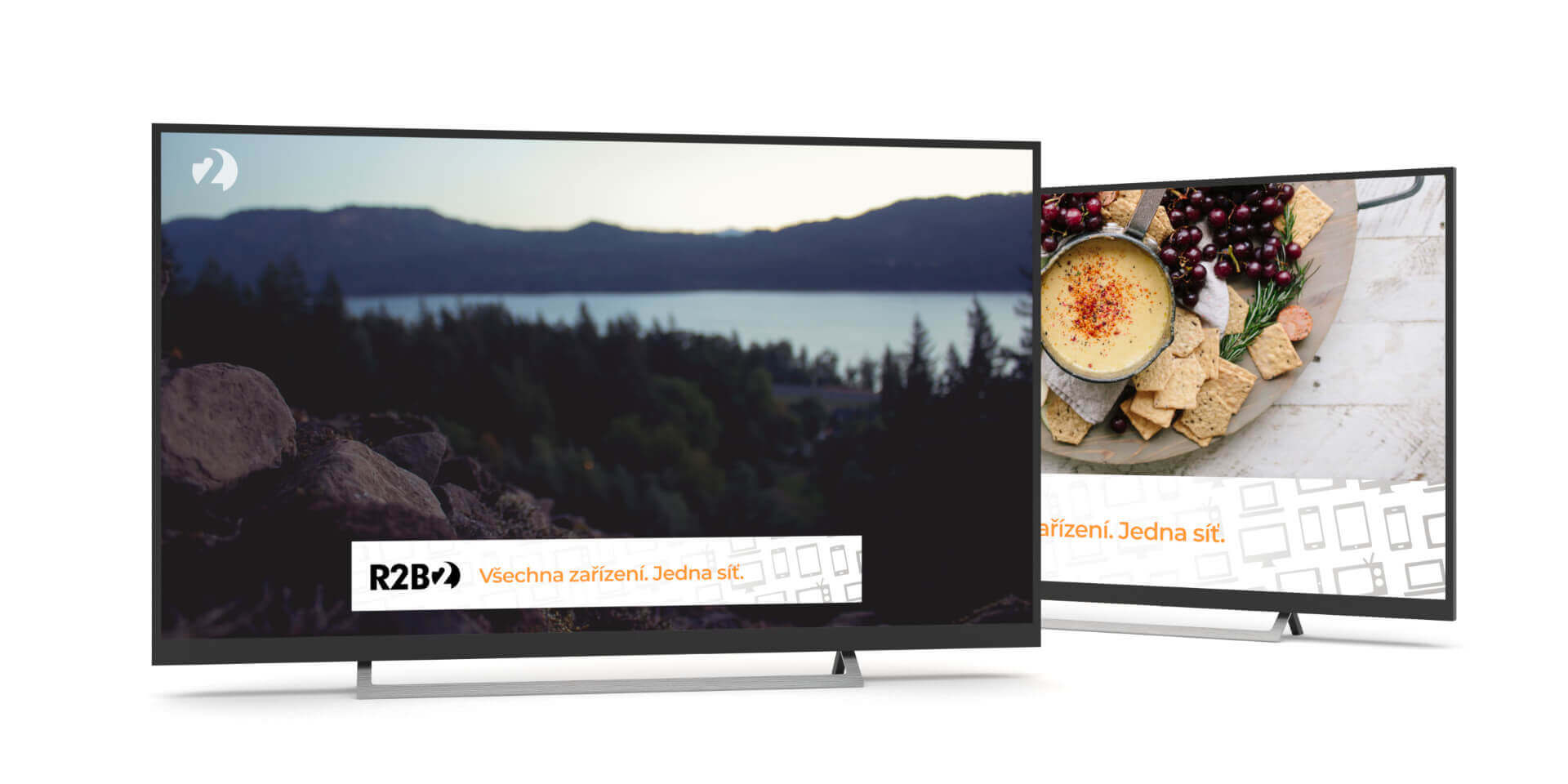 TV Banners