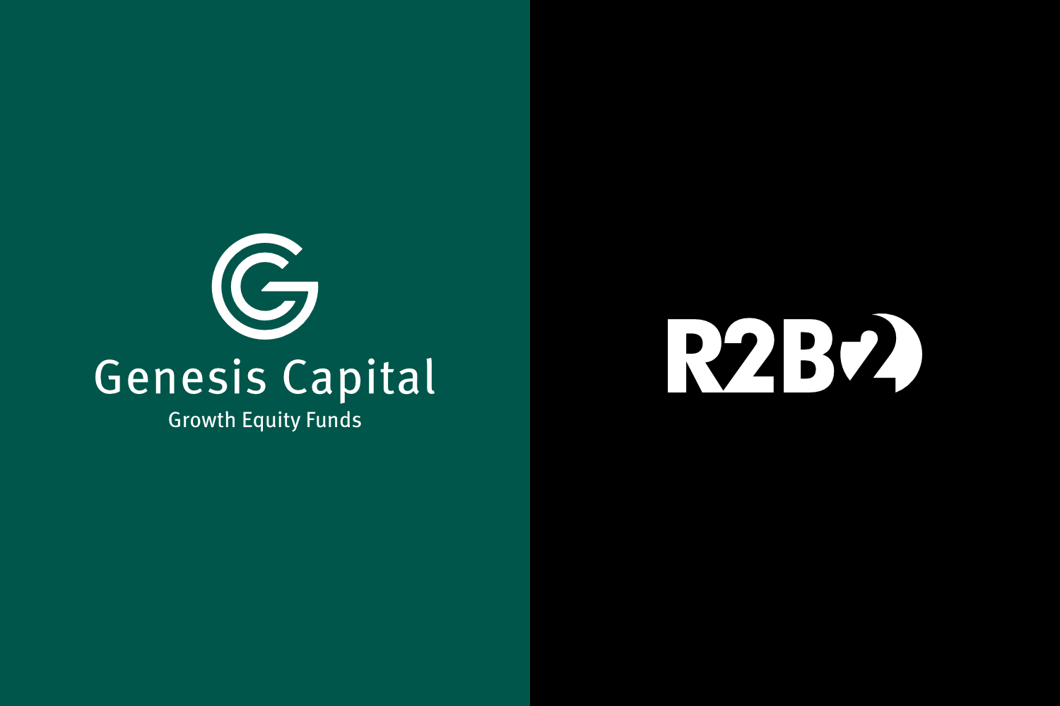 Genesis Growth acquires a majority stake in R2B2